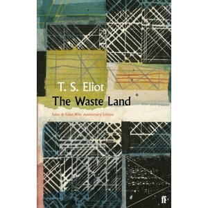 T.S. Eliot The Waste Land