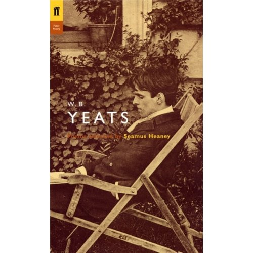 W.B. Yeats W. B. Yeats
