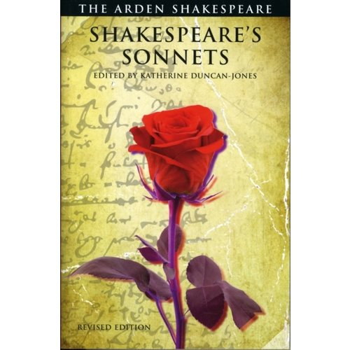 William Shakespeare Shakespeare's Sonnets
