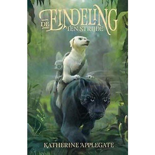 Katherine Applegate De eindeling ten strijde
