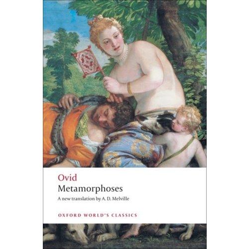 Ovid Metamorpheses