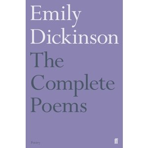 Emily Dickinson The Complete Poems