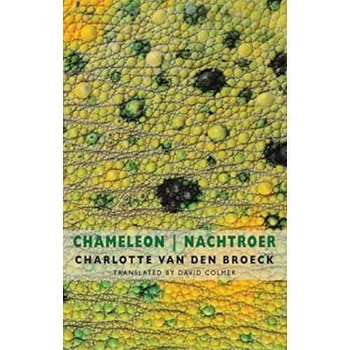 Charlotte Van den Broeck Chameleon Nachtroer