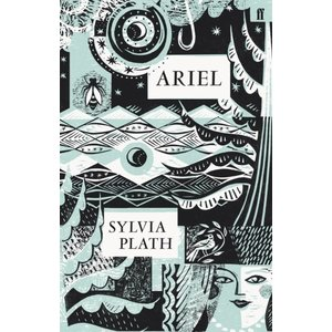 Syliva Plath Ariel