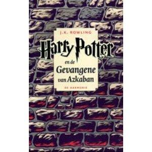 J.K. Rowling Harry Potter en de gevangene van Azkaban