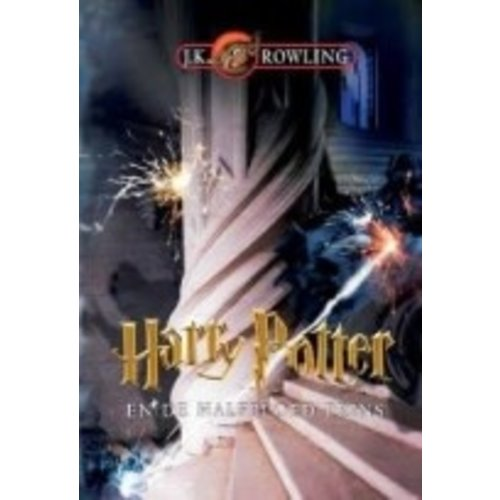 J.K. Rowling Harry Potter en de halfbloed prins