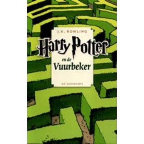 J.K. Rowling Harry Potter en de vuurbeker