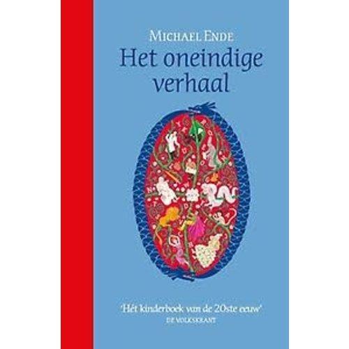 Michael Ende Het oneindige verhaal