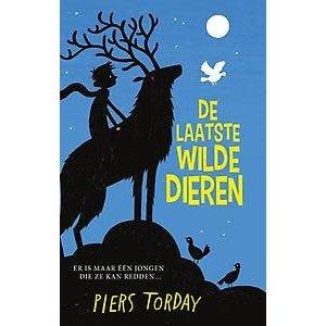 Piers Torday De laatste wilde dieren
