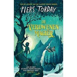 Piers Torday De verdwenen magiër