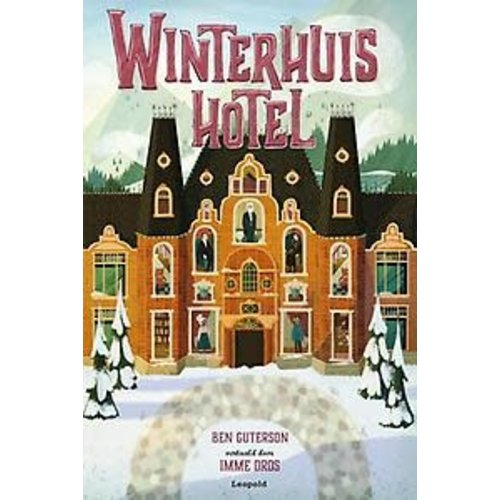 Ben Guterson Winterhuis hotel