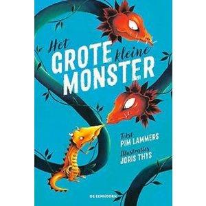 Pim Lammers Het grote kleine monster