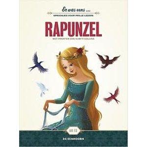 Sumiti Collina Rapunzel: Leren lezen