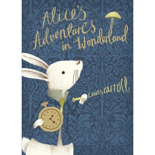Lewis Carroll Alice's Adventures In Wonderland