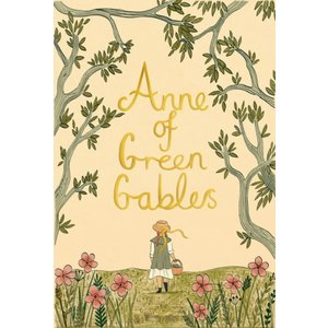 L.M. Montgomery Anne of Green Gables