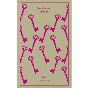 Jane Austen Northanger Abbey