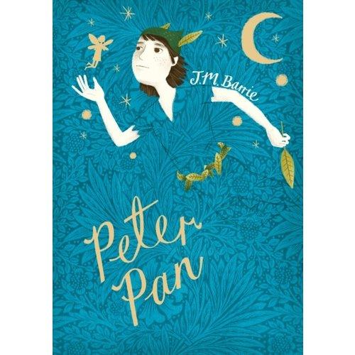 J.M. Barrie Peter Pan