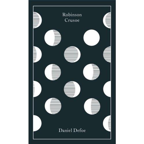 Daniel Defoe Robinson Crusoe