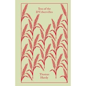 Thomas Hardy Tess of the D'Urbervilles