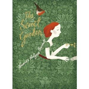 Frances Hodgson Burnett The Secret Garden