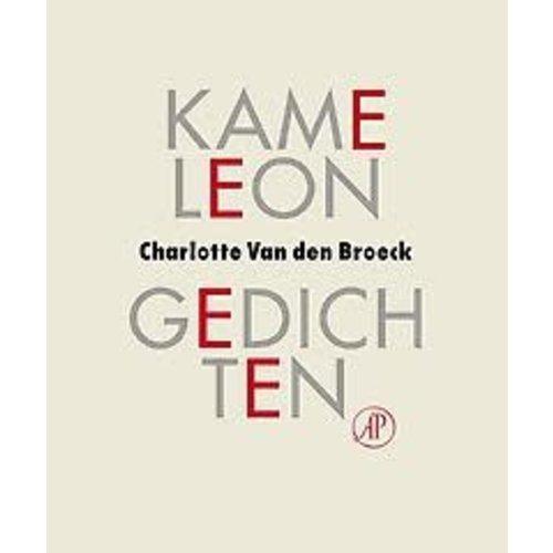Charlotte Van den Broeck Kameleon