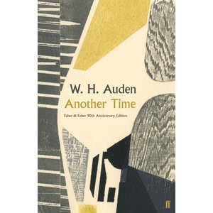 W.H. Auden Another Time