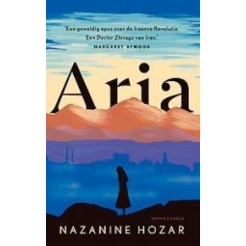 Nazanine Hozar Aria