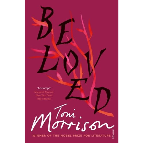 Toni Morrison Beloved