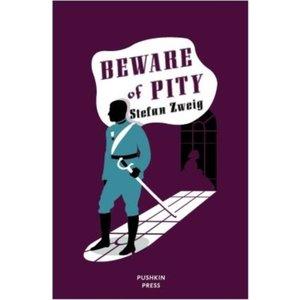 Stefan Zweig Beware of Pity