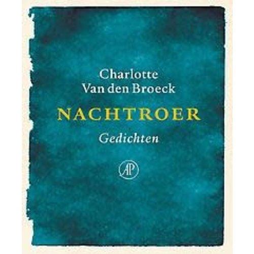 Charlotte Van den Broeck Nachtroer