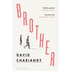 David Chariandy Brother