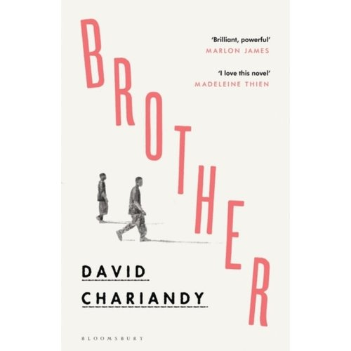 David Chariandy Brother