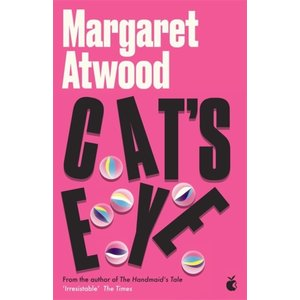 Margaret Atwood Cat's Eye