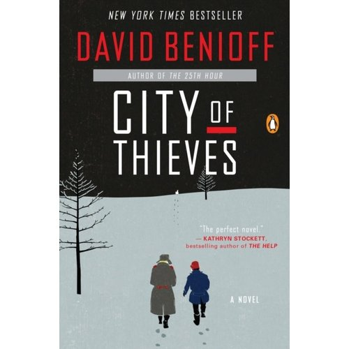 David Benioff City of Thieves