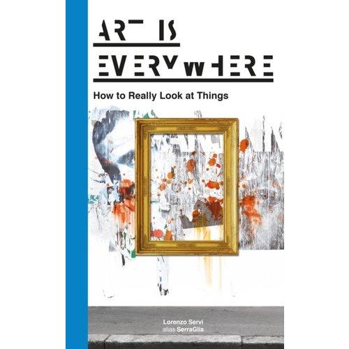 Lorenzo Servi Art is everywhere
