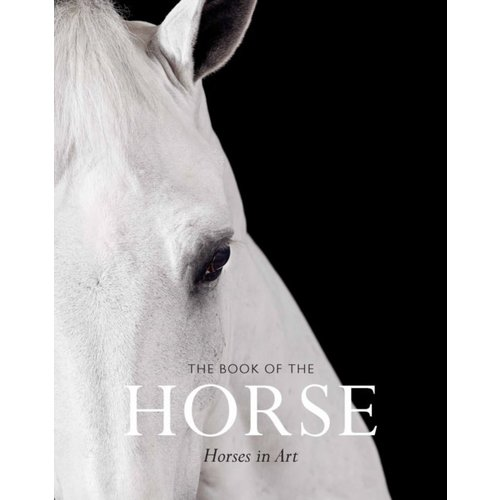Caroline Roberts The Book of the Horse