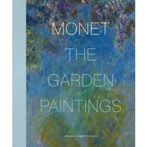 Benno Tempel Monet - The Garden Paintings