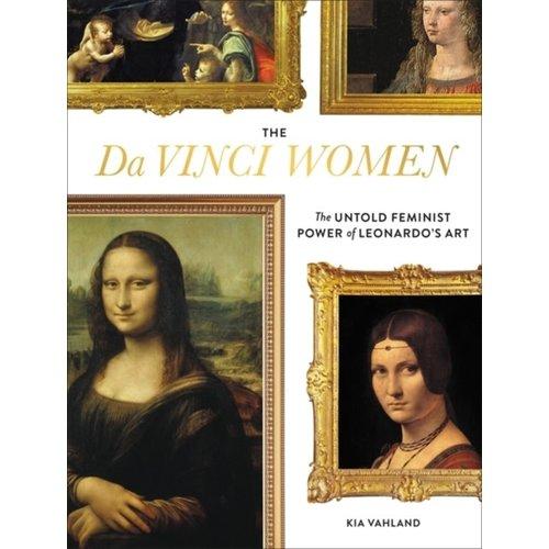Kia Vahland The Da Vinci Women