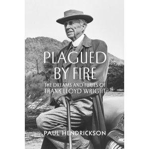 Paul Hendrickson Plagued By Fire