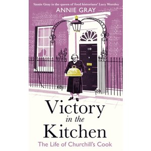 Annie Gray Victory in the Kitchen