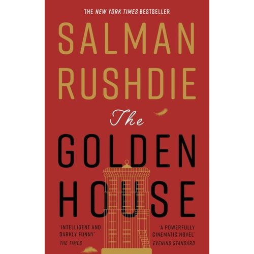 Salman Rushdie The Golden House