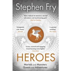 Stephen Fry Heroes