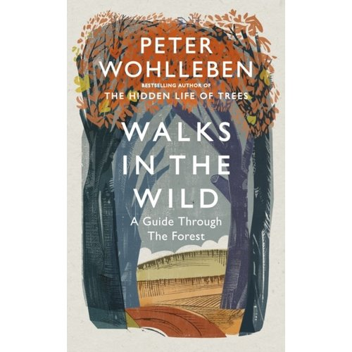 Peter Wohlleben Walks In The Wild