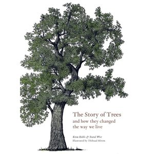 Kevin Hobbs The Story of Trees