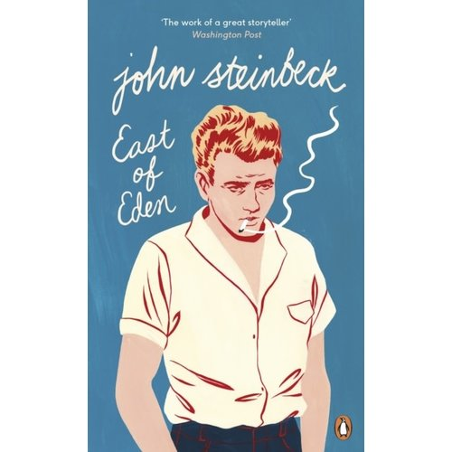 John Steinbeck East of Eden