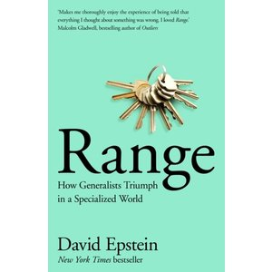 David Epstein Range