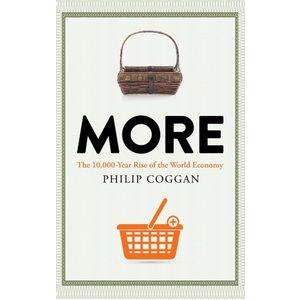 Philip Coggan More