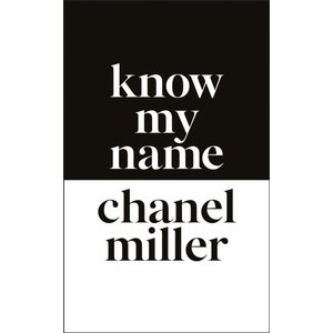 Chanel Miller Know My Name