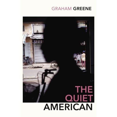 Graham Greene The Quiet American