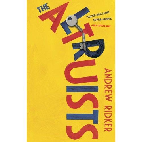 Andrew Ridker The Altruists